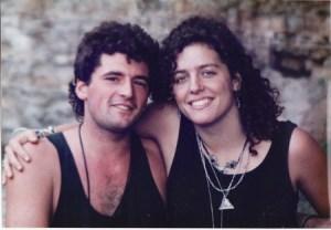 Stefano Cremonesi, Kathleen Cremonesi