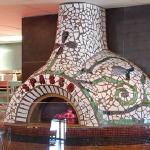 Forno Bravo Pizza Oven